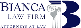 Return to Bianca Law Firm Home